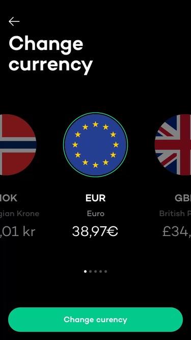 b06798ec301 Svenske kroner kurs » Omregn til DKK her [Opdateres hvert minut] - Lunar Way